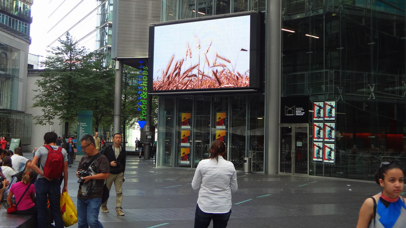 Digital Signage Berlin